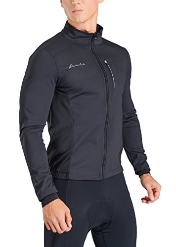 Przewalski Men's Winter Thermal Cycling Bike Jacket,...