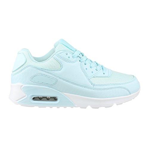 chunkyrayan moda da corsa Paris Sneaker Scarpe Donna Unisex turnschuhe Bambini Uomo Alla Sport Blue PwAdq8Ag