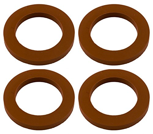 Heaters Pentair Pool (4) Pentair MiniMax PowerMax 070951 Pool Spa Heater Replacement Tube Seal Gaskets)