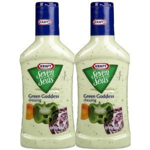 kraft-seven-seas-green-goddess-dressing-16-ounce-plastic-bottles-pack-of-2-by-kraft