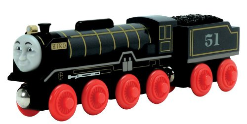 (Thomas And Friends Wooden Railway - Hiro)