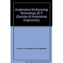 Automotive Multiplexing Technology