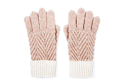 Gants Alesha Hannah cream Femme pink Unique Alice Taille 7ZRSqWq
