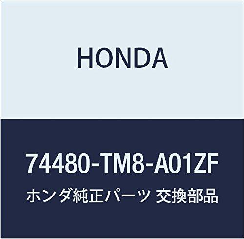 Genuine Honda 74480-TM8-A01ZF Fuel Filler Lid Adapter Assembly