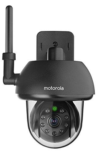 Motorola Scout 73 Outdoor Pet Dog Monitor Camera by Motorola