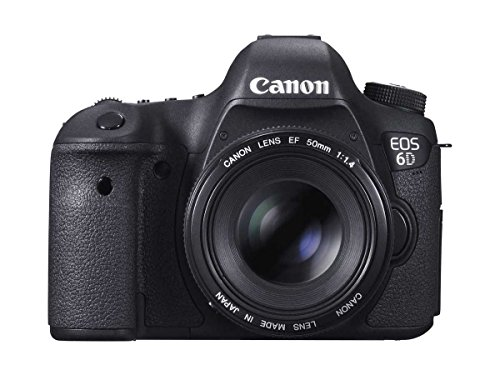 Expert Shield - THE Screen Protector for: Canon EOS 6D Lifet