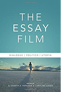 Amazoncom How The Essay Film Thinks  Laura  The Essay Film Dialogue Politics Utopia Nonfictions Writing Service Quotes also Help In Business Plan  Diwali Essay In English