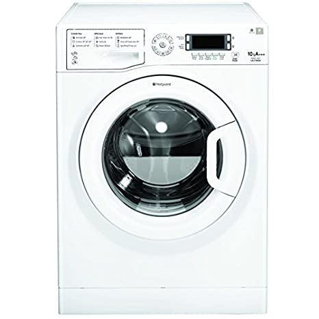 Hotpoint WMUD 843P Independiente Carga frontal 8kg 1400RPM A+++ ...