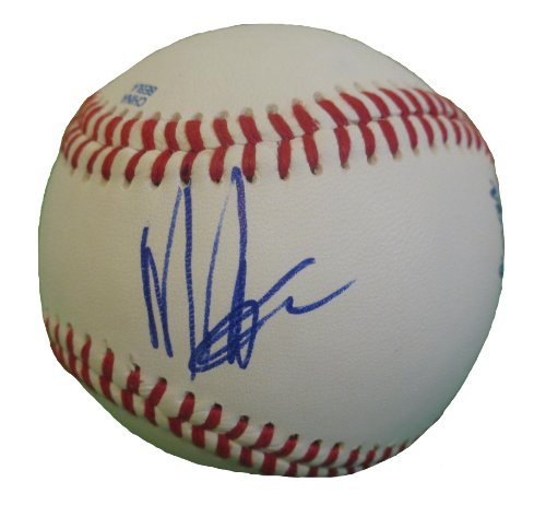 Comedian Mike Epps Autographed Hand Signed Baseball with Proof Photo of Michael Signing, Next Friday, The Hangover, COA