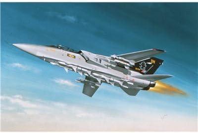 ドイツレベル 1/72 トーネード F.3ADV 04375 プラモデル