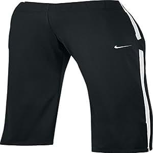 Nike 598586 Mens Overtime Pant, Black-S