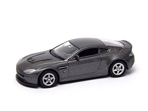 Welly Aston Martin V12 Vantage 3-inch Toy Car