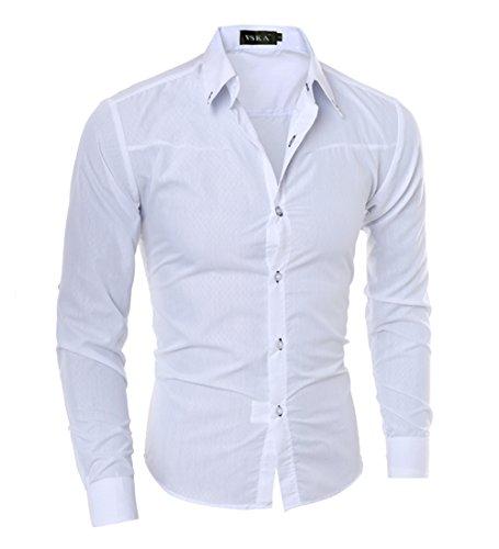 dress shirts tall slim fit - 6