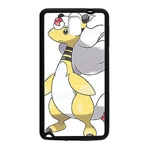 Cartoon Anime Pokemon fashion Phone case for Samsung Galaxy note 3