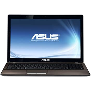 Asus K53E Notebook Driver FREE