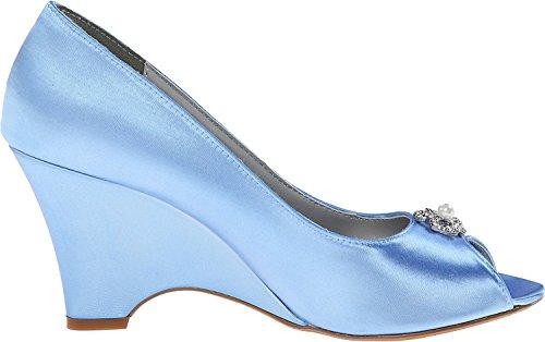Minka Jay Dyeables Blue Dyeables Womens Womens Minka 8wIqYZ