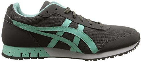 ASICS - Curreo, Zapatillas unisex adulto Gris (grey/light Mint 1176)