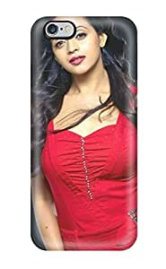 Case For Iphone 6 4.7Inch Cover Case CovSlim Fit PC Protector Shock Absorbent Case (bhavana 2011)