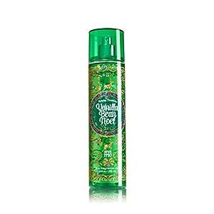 Bath and Body Works Holiday Traditions Vanilla Bean Noel Fine Fragrance Mist, 8.0 Fl Oz