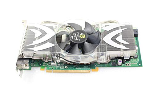 NVIDIA HF299 nVidia Quadro FX 4500 FX4500 PCI-E 512MB DELL HF299 OEM Video Ca dual dvi pci express video graphics card mfr p n hf299 part hf299 - Nvidia Quadro Fx 4500 Pci Express
