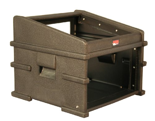 Gator 10U Top, 6U Side DJ Station ()