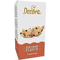 Decora 8024622052102 - Aroma para panettone (50 gr)