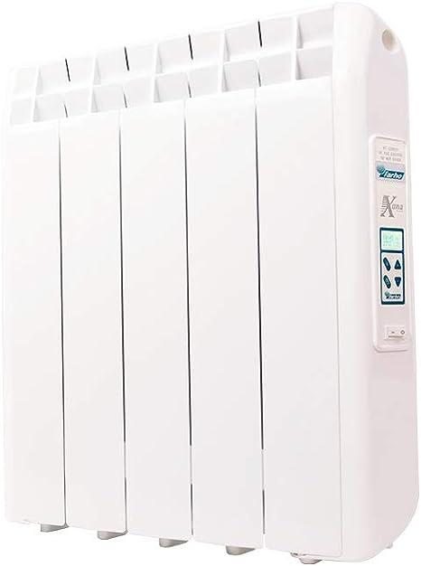 farho Radiador Eléctrico Bajo Consumo XP (Xana Plus) 550W (5 ...