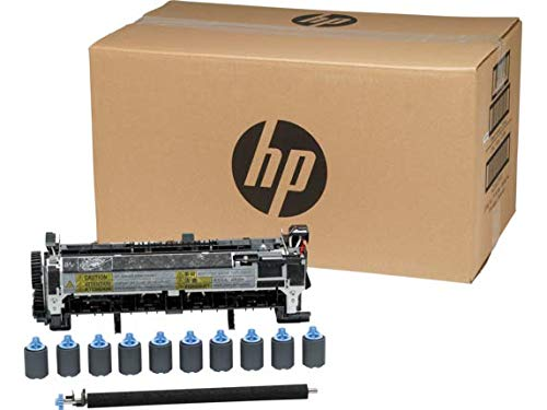 HP CF064A Printer Maintenance