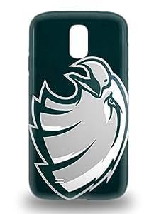 Galaxy S4 Case Slim Ultra Fit NFL Philadelphia Eagles Protective Case Cover ( Custom Picture iPhone 6, iPhone 6 PLUS, iPhone 5, iPhone 5S, iPhone 5C, iPhone 4, iPhone 4S,Galaxy S6,Galaxy S5,Galaxy S4,Galaxy S3,Note 3,iPad Mini-Mini 2,iPad Air )