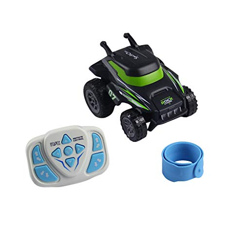 - NOMENI Control Car, Terrain RC Cars, Electric Remote Control Off Road Monster Truck, Wireless RC Auto 2.4G Tumbling