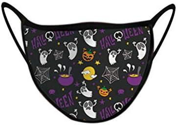WXAN NEW PRODUSTS Breathable_MA_SKS Unisex_MA_SKS Halloween_MA_SKS