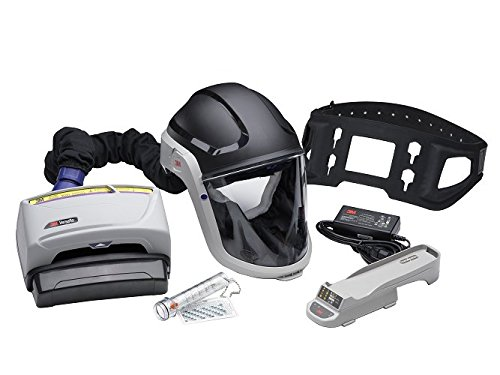 Heavy Industry PAPR Kit TR-600-HIK by 3M Personal Protective Equipment