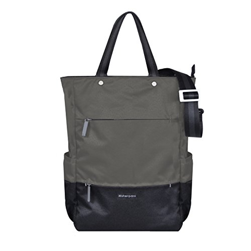 Sherpani CAMDEN Camden Laptop Backpack