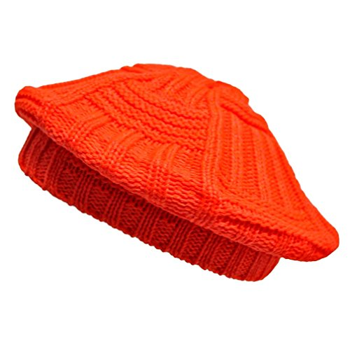Knit Ivy Hat - 3