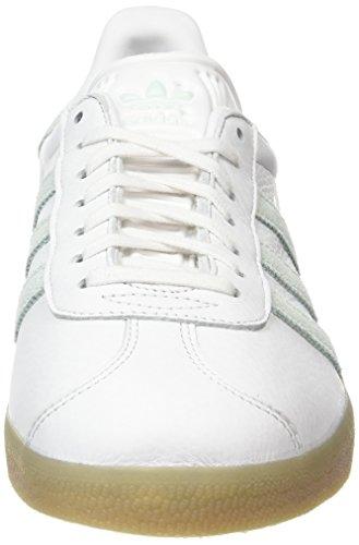 vintage Deporte Varios gum Adulto White Gazelle Originals Unisex Zapatillas Adidas Green Colores De vapour IABqzxw