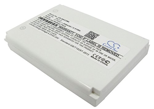 Cameron Sino 950mAh Battery Compatible With Nokia 1220, 1221, 1260, 1261, 2260, 3310, 3315, 3330, 3350, 3360, 3385, 3390, 3395, 3410, and others 3310 3390 3395 Cell Phones