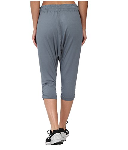 Nike Women's Avant Move Training Capris, Blue Graphite, Medium
