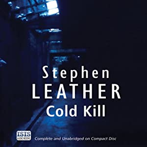 Cold Kill Audiobook