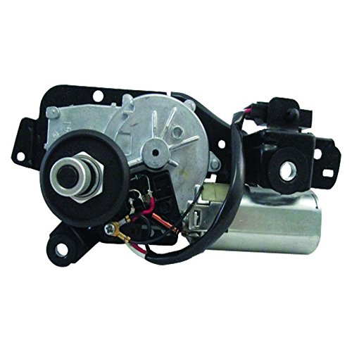 06 mariner rear wiper motor - 3
