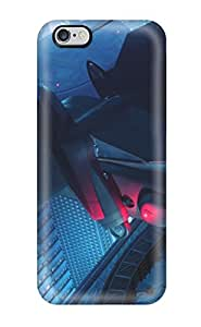 Excellent Design Ghost In The Shell Phone Case For Iphone 6 Plus Premium Tpu Case