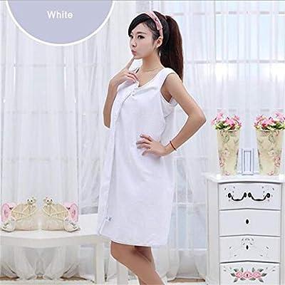 75Cm150Cm 250G Lovers Microfiber Bath Towels Fashion Lady Girls Men Wearable Magic Bath Towel Beach Spa Bathrobes Bath Skirt
