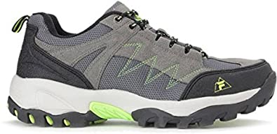bdf51a22ee27 Fila JUDAS Hiking   Trekking Shoes (Multicolor) (UK 10)  Buy Online at Low  Prices in India - Amazon.in