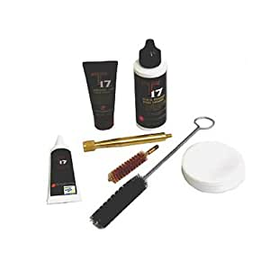 Thompson Center Arms T17 Accessories In-Line Cleaning Kit, 50Cal