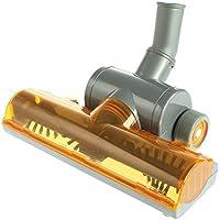 Wheeled Turbo Floor Tool Brush Head Designed to Fit 32mm 1.25 Vacuum