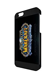 Iphone 6S/6 Funda Case for Boy-World Of Warcraft WOW Game, Iphone 6S/6 (4.7 Inch) Funda Case Cool Cartoon Drop-protection Funda Case Cover