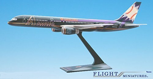 america-west-d-backs-boeing-757-200-airplane-miniature-model-snap-fit-kit-1200-part-abo-75720h-600