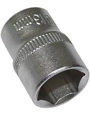 Aerzetix zeskant-inbussleutel, 13 mm, 1/4 inch, C2178