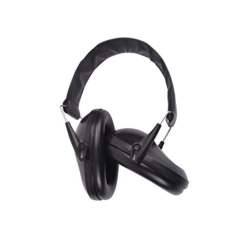 Qualilty Outdoor Hunting Shooting Hearing Protection Anti-noise Ears Protector Earmuffs
