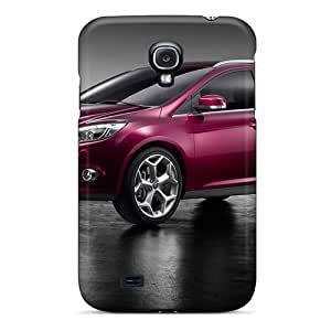 NikRun Galaxy S4 Well-designed Hard Case Cover 2011 Ford Focus Estate Protector