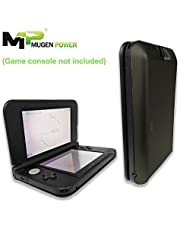 """Mugen Power - Nintendo 3DSXL 5800mAh verlängerte Batterie über 3X längere Runtime (schwarze Abdeckung eingeschlossen) """"Spielkonsole nicht eingeschlossen"""" (NICHT FÜR NEUES Nintendo 3DSXL)"""